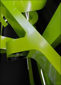 Green OD