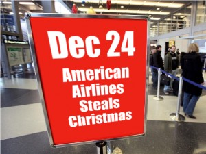 Dr Ariane David How American Airlines Stole Christmas