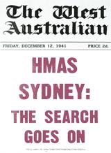 Australian Mail Sydney Headline